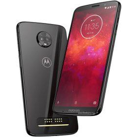 Motorola Moto Z3 tok