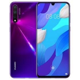 Huawei Nova 5 Pro üvegfólia