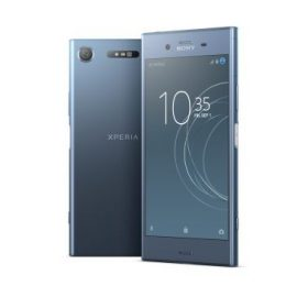 Sony Xperia XZ1 üvegfólia