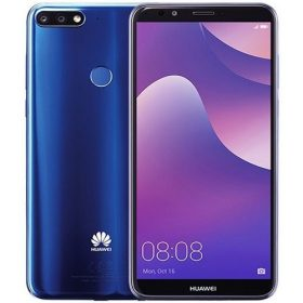 Huawei Y7 Prime 2018 üvegfólia