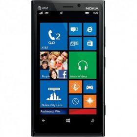 Nokia Lumia 920 tok