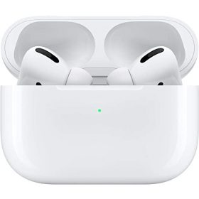 AirPods Pro tok