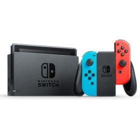 Nintendo Switch tok