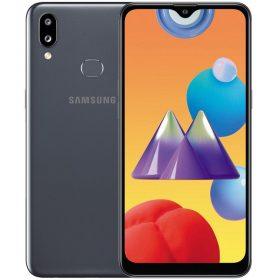 Samsung Galaxy M01s üvegfólia