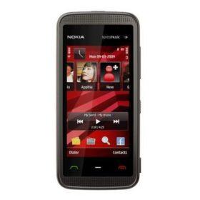 Nokia 5530 tok