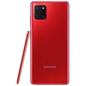 Samsung Galaxy Note 10 Lite tok