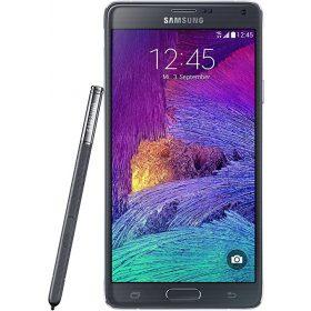 Samsung Galaxy Note 4 tok