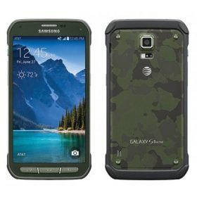 Samsung Galaxy S5 Active tok