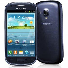 Samsung Galaxy S3 mini üvegfólia