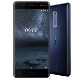 Nokia 5 üvegfólia