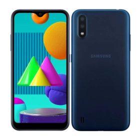 Samsung Galaxy M01 üvegfólia