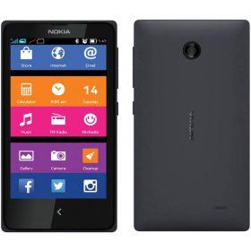 Nokia X tok