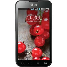 LG Optimus L7 II Dual tok