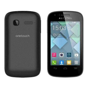 Alcatel One Touch Pop C1 üvegfólia