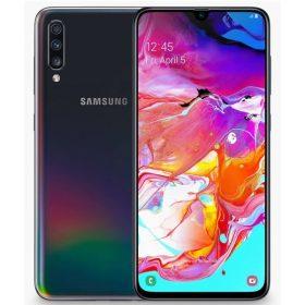 Samsung Galaxy A70s üvegfólia