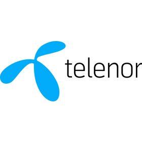 Telenor üvegfólia