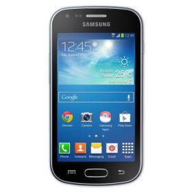 Samsung Galaxy Trend tok