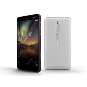 Nokia 6 2018 tok