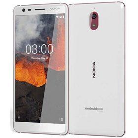 Nokia 3.1 üvegfólia