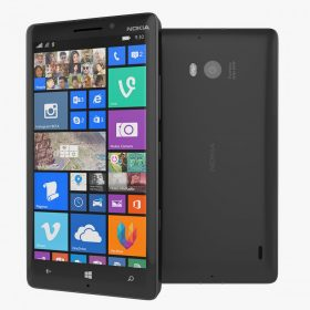 Microsoft Lumia 930 üvegfólia