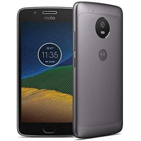 Motorola Moto G5 tok