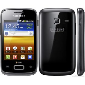 Samsung Galaxy Y Duos tok