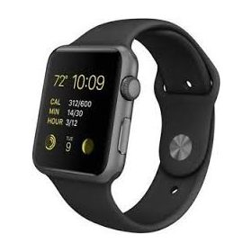 Apple Watch 1 42mm üvegfólia