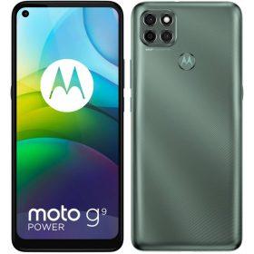 Motorola Moto G9 Power tok