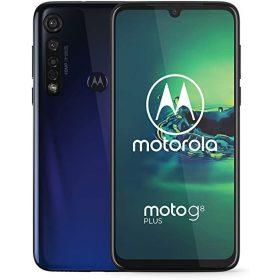Motorola G8 Plus tok