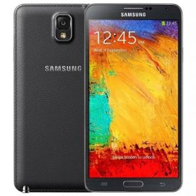 Samsung Galaxy Note 3 tok