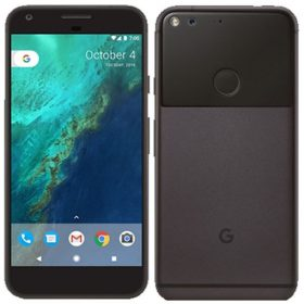 Google Pixel tok