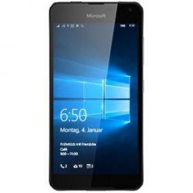Microsoft Lumia 650 üvegfólia