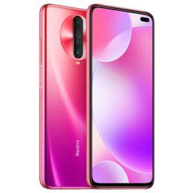 Xiaomi Redmi K30 tok