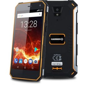 MyPhone Hammer Energy üvegfólia