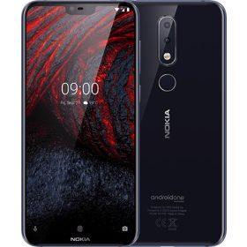 Nokia 6.1 Plus tok