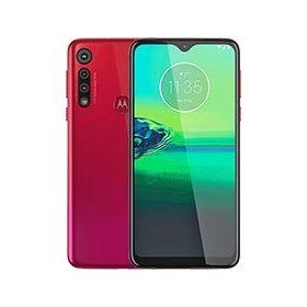 Motorola G8 Play tok