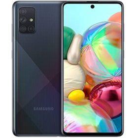Samsung Galaxy A71 tok