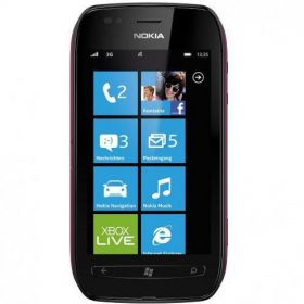 Nokia Lumia 710 üvegfólia