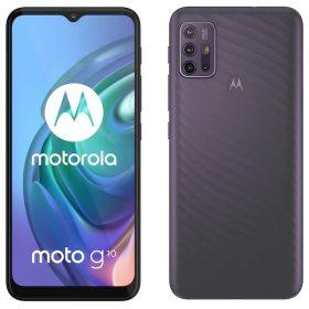 Motorola Moto G10 tok