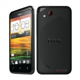 HTC Desire VC s tok