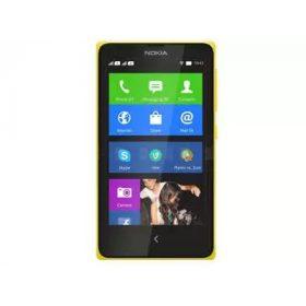 Nokia X üvegfólia