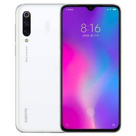 Xiaomi Mi CC9 üvegfólia