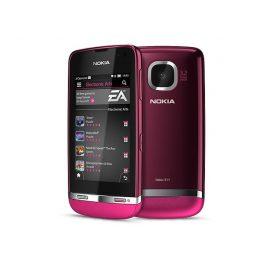 Nokia Asha 311 üvegfólia
