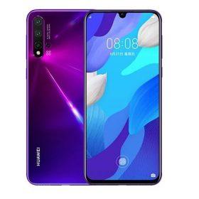 Huawei Nova 5 üvegfólia