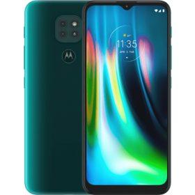 Motorola Moto G9 üvegfólia