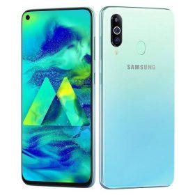 Samsung Galaxy M40 üvegfólia
