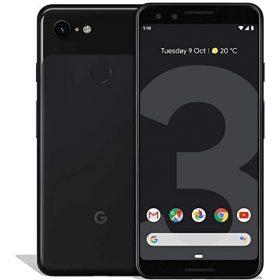 Google Pixel 3 üvegfólia