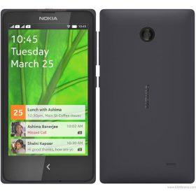 Nokia X+ tok