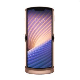 Motorola Razr 5G tok