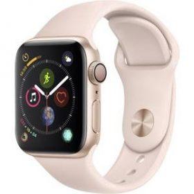 Apple Watch 4 40mm üvegfólia